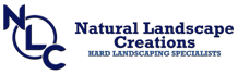 Natural Landscape Creations Logo